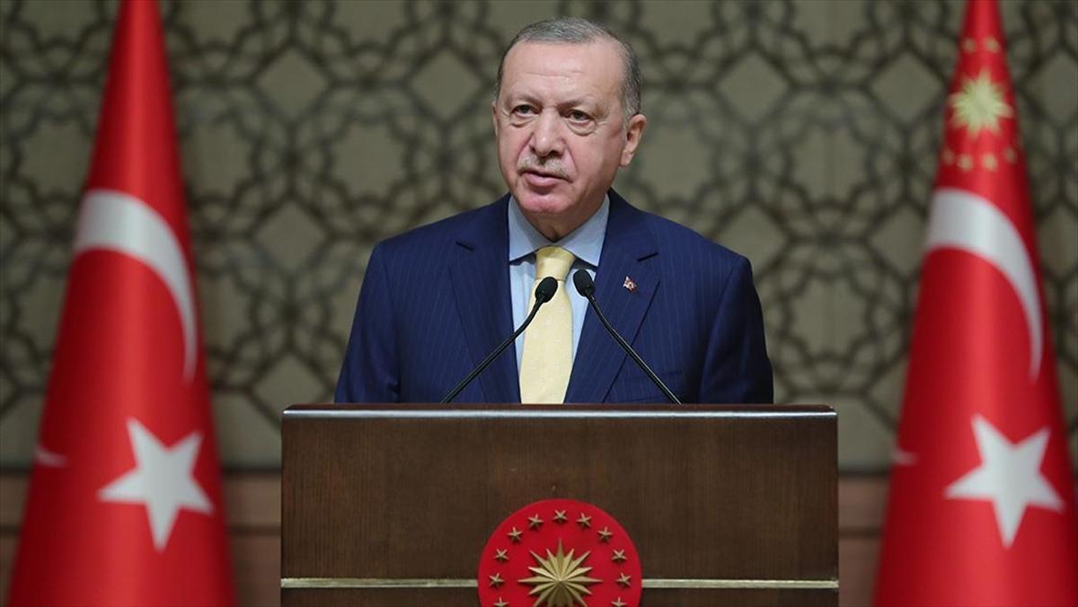 Cumhurbaşkanı Erdoğan'ın ramazan diplomasisi