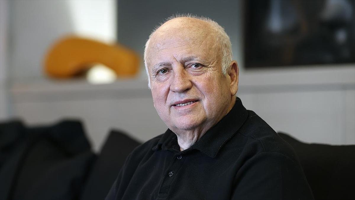 Eski Bakan Işın Çelebi: Türk toplumu bugün Özal'ı kalbinde yaşatıyor