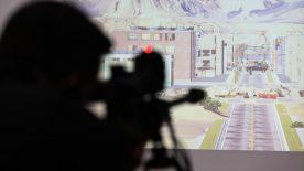 HAVELSAN'ın geliştirdiği Keskin Nişancı Simülatörü ilk olarak Isparta Dağ Komando Okulunda kullanılacak