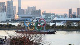 Organizasyon Komitesi, Tokyo Olimpiyatlarını Kovid-19 önlemleriyle düzenlemeye hazırlanıyor