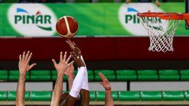 Avrupa'da 236. maçına çıkacak Pınar Karşıyaka, FIBA Şampiyonlar Ligi'nde yarı final vizesi arayacak