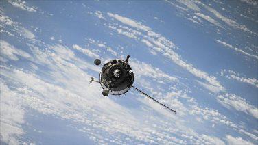 ABD kontrolden çıkan Çin uzay roketini takip ediyor