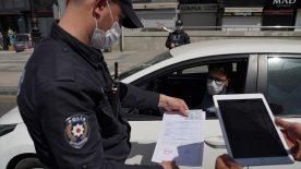Manuel doldurulan Çalışma izni görev belgesi'nin geçerlilik süresi 12 Mayıs'a kadar uzatıldı
