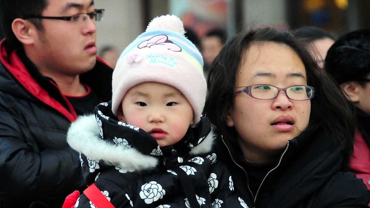 Nüfus artış hızı yavaşlayan Çin çocuk sayısı kısıtlamalarını esnetiyor