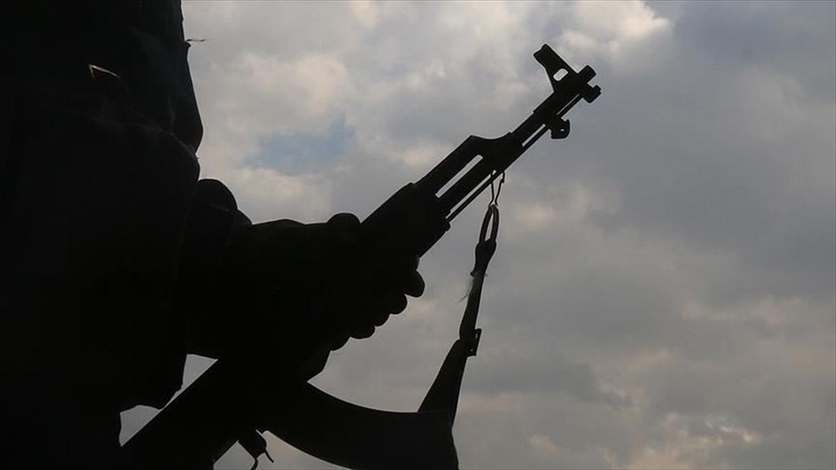 YPG/PKK'ya muhalif Süryani aktivist Haseke'de kaçırıldı