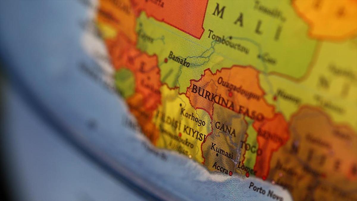 Burkina Faso'da terör saldırısı: En az 100 sivil hayatını kaybetti
