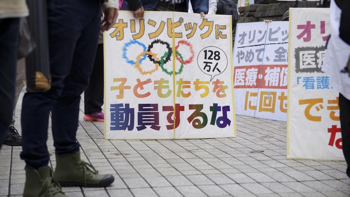 Japon halkının yarısı, Tokyo 2020'nin düzenleneceğini düşünüyor