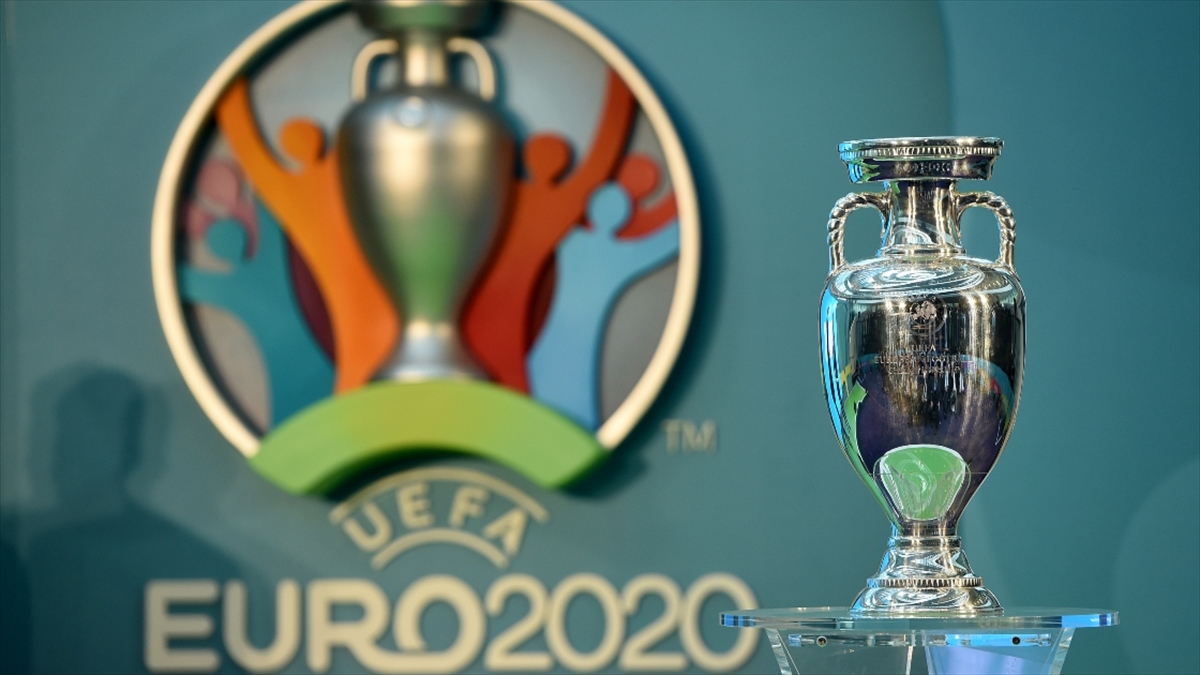 EURO 2020'de D Grubu