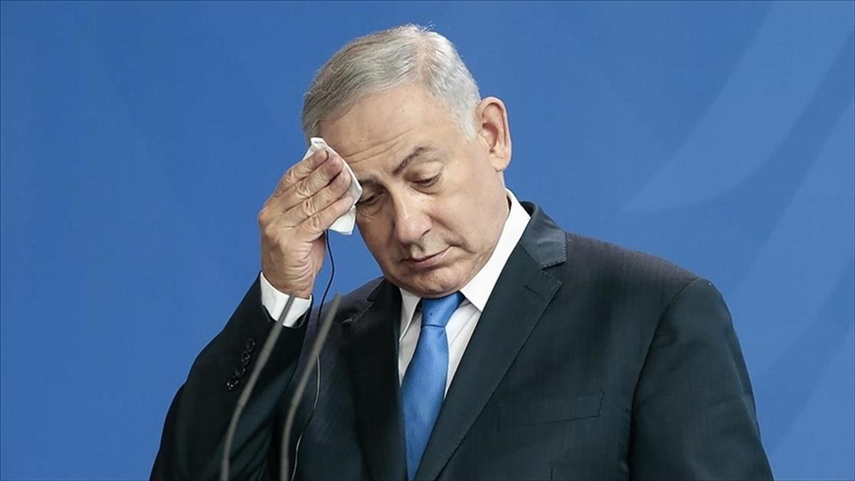 İsrail'de Netanyahu'yu koltuğundan edecek koalisyon hükümetinin güven oylaması 13 Haziran'da yapılacak