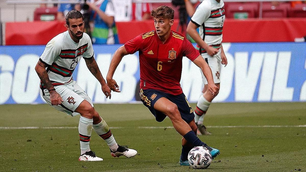 EURO 2020'de E Grubu'nda İspanya 4. şampiyonluk peşinde