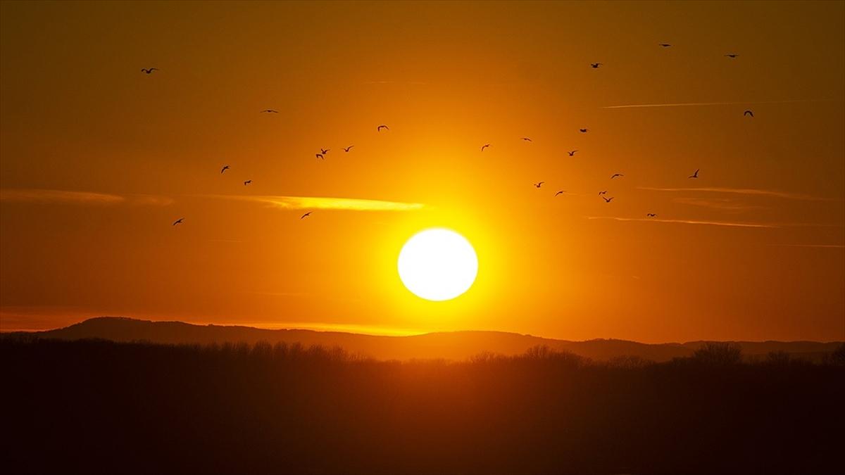 NASA: Dünya'nın Güneş'ten gelen ısıyı tutma miktarı 14 yılda iki kat arttı