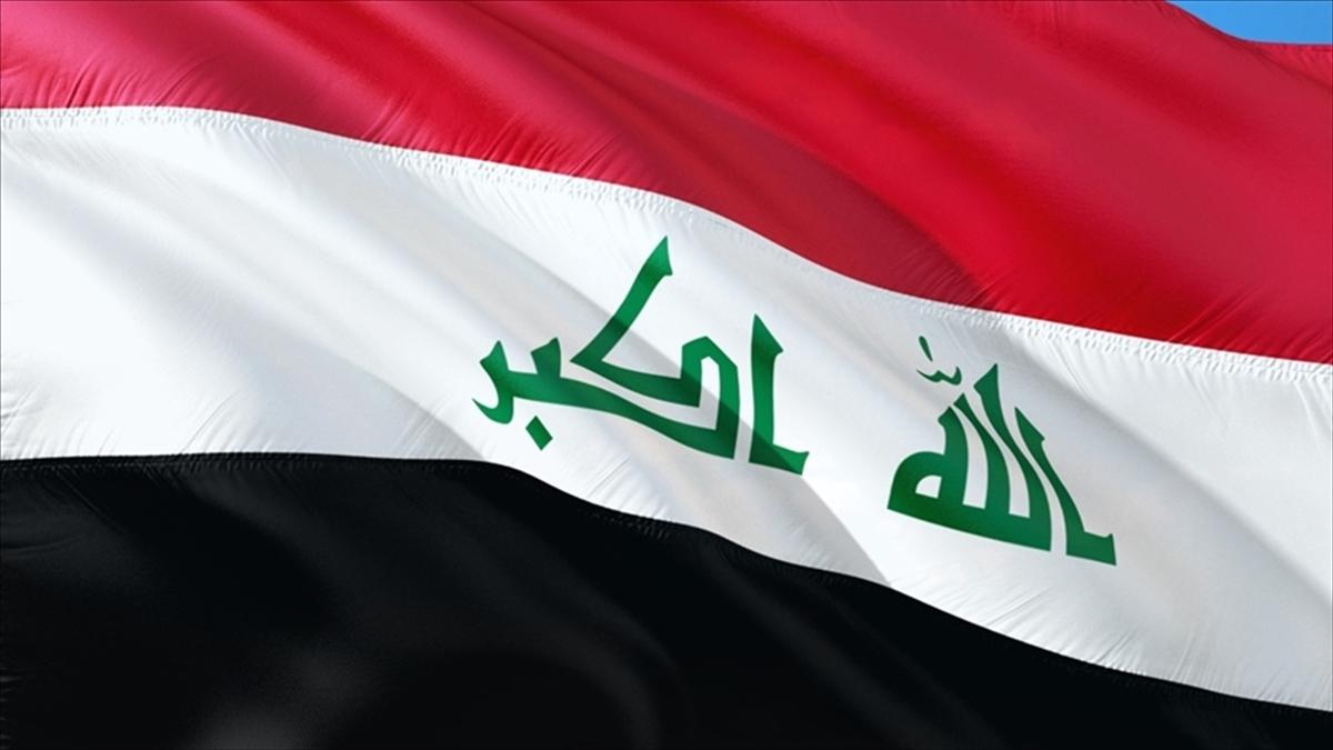 Irak hükümeti, ABD'nin Haşdi Şabi'ye yönelik saldırısının 'egemenlik ihlali' olduğunu duyurdu