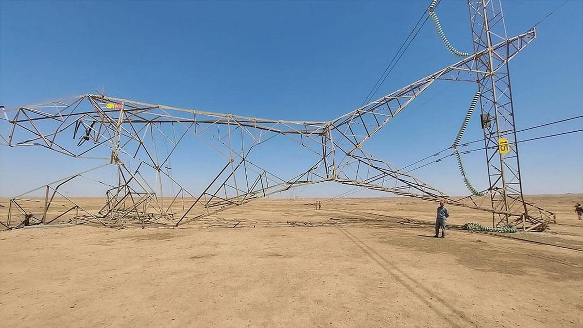 Irak'ta elektrik santrallerine saldırılar: 7 ölü, 11 yaralı