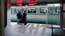 Ankara-İstanbul hattında 'Ekspres YHT' seferleri 10 Temmuz'da başlayacak