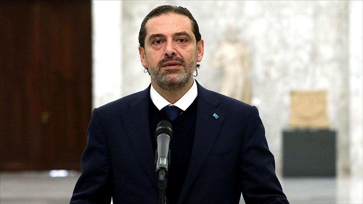 Lübnan'da hükümeti kurmakla görevlendirilen Hariri, 24 teknokrattan oluşan kabinesini Cumhurbaşkanı'na sundu
