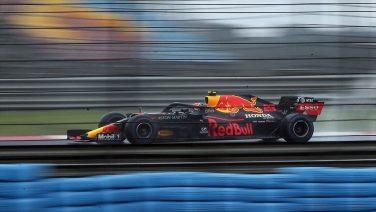 Formula 1 heyecanı Macaristan'da sürecek