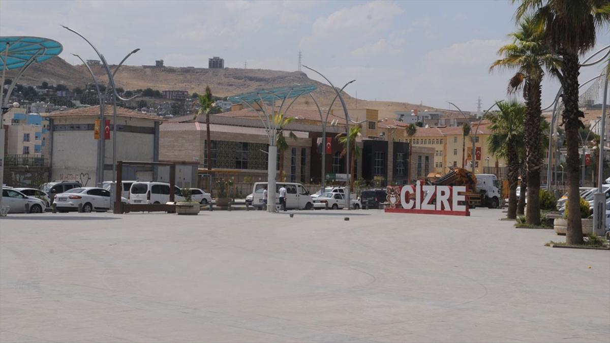 Türkiye'de şimdiye kadar en yüksek sıcaklık temmuzda Cizre'de ölçüldü