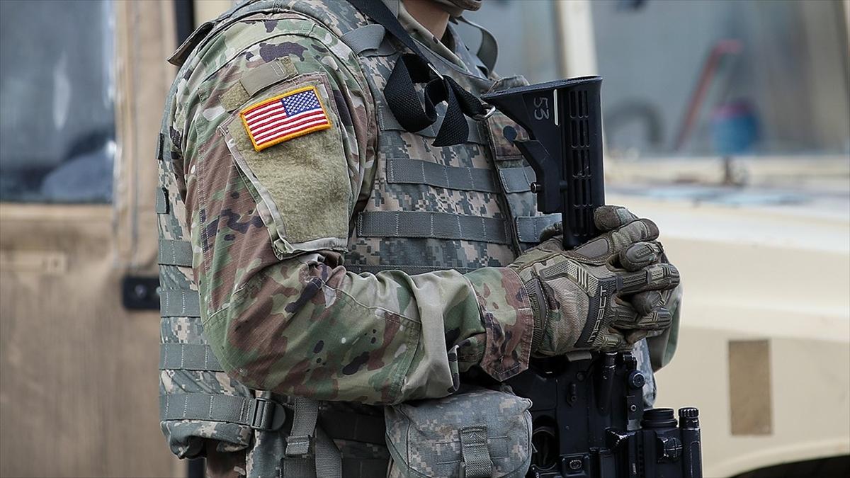 Pentagon, Amerikan askerlerine Kovid-19 aşısı zorunluluğu getiriyor