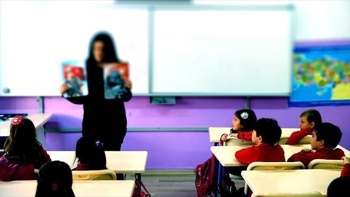 MEB, 15 bin öğretmen alımına ilişkin branş bazında kontenjan dağılımını açıkladı