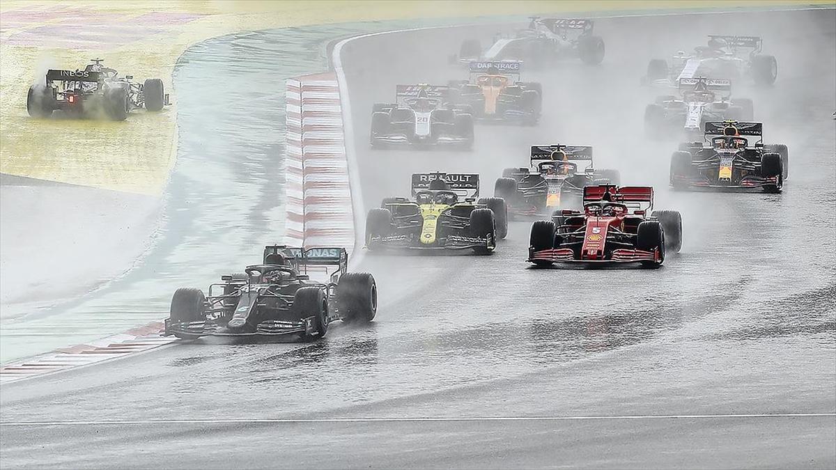 Formula 1 tarihinin en fazla yarışı gelecek yıl düzenleyecek
