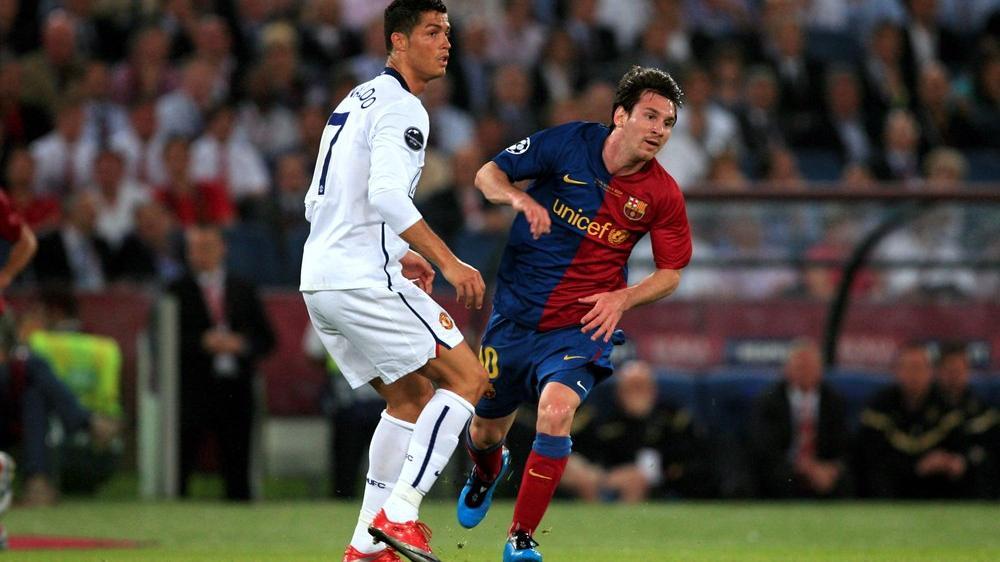 Juventus, Lionel Messi ile Cristiano Ronaldo'yu bir araya getirmek istiyor