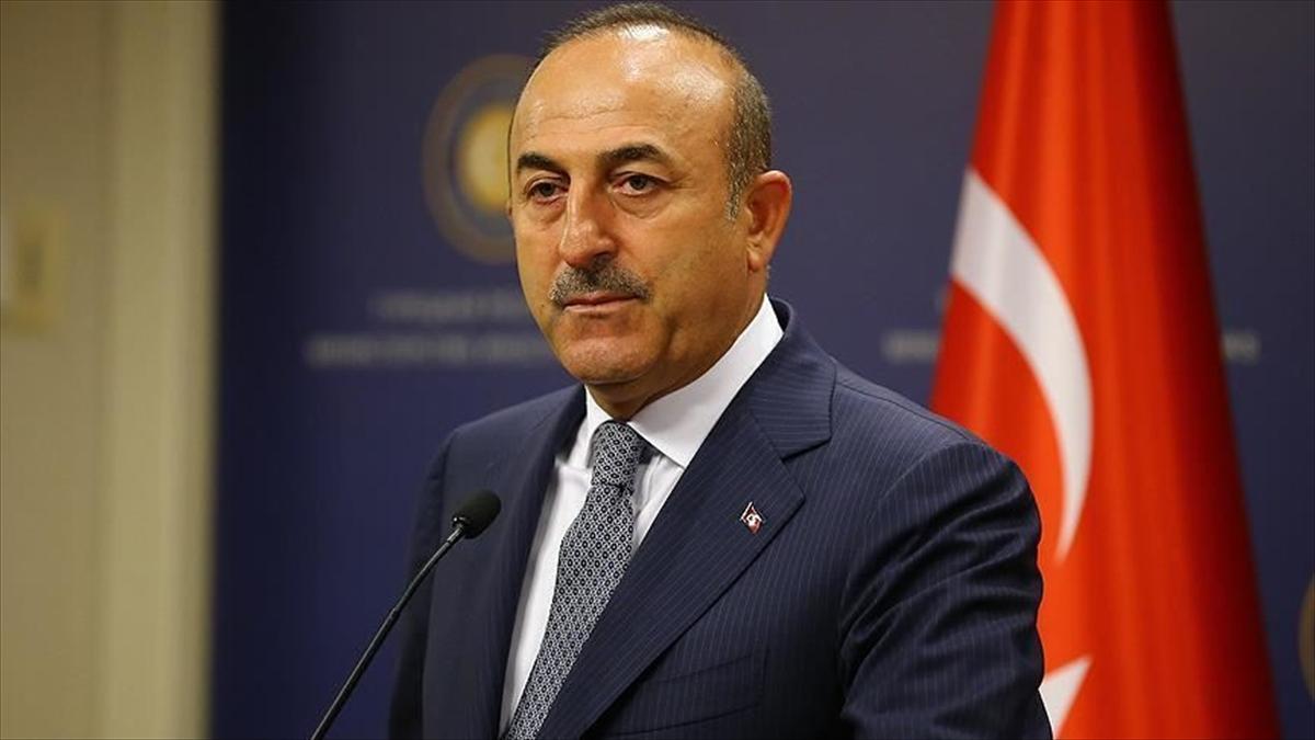 Dışişleri Bakanı Çavuşoğlu: Ermenistan doğrudan sivilleri hedef alıyor. Bu esasen savaş suçudur