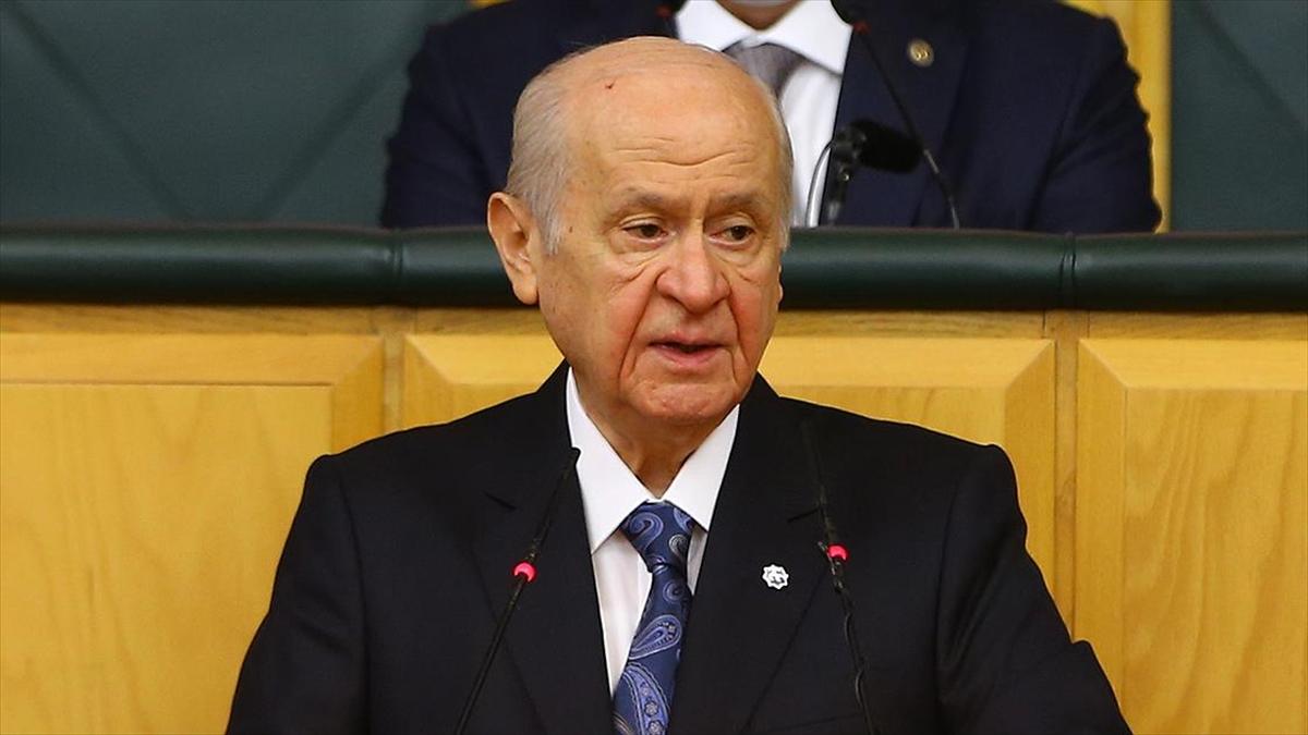 MHP Genel Başkanı Bahçeli: Ermenistan'ın silahlı çeteleri ya çekilecekler ya da ezilecekler