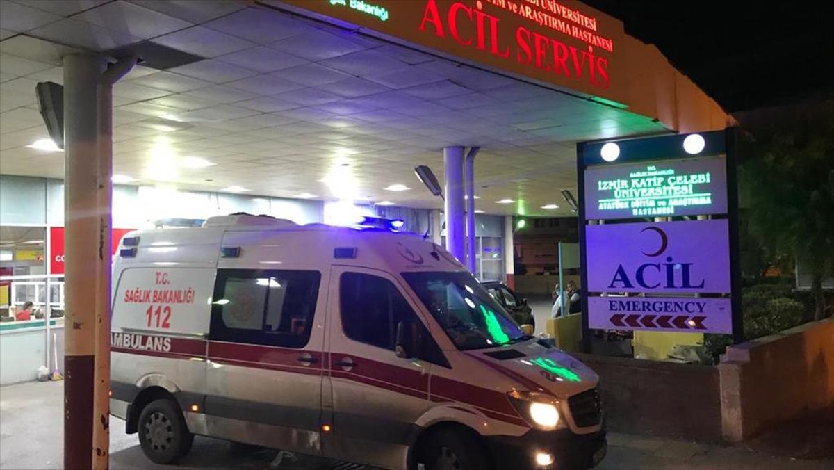 İzmir'de sahte içkiden ölenlerin sayısı 16'ya yükseldi