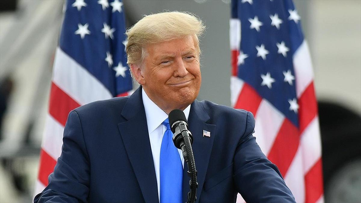 ABD Başkanı Trump: Sudan'ı 'Terörü Destekleyen Ülkeler' listesinden çıkaracağım