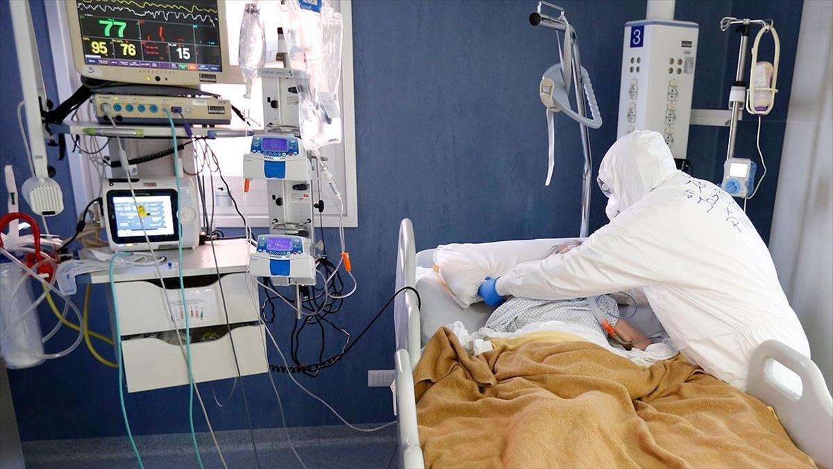 Dünya genelinde Kovid-19'dan iyileşenlerin sayısı 32 milyonu aştı