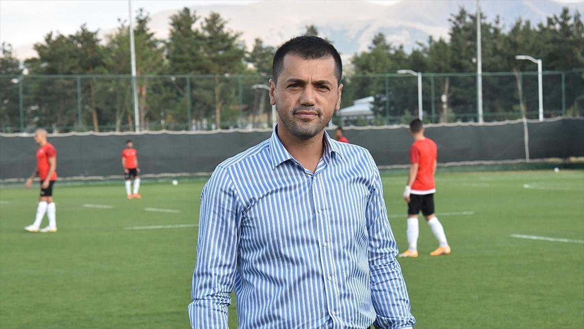 Büyükşehir Belediye Erzurumspor Kulübü Başkanı Üneş PFDK'ye sevk edildi
