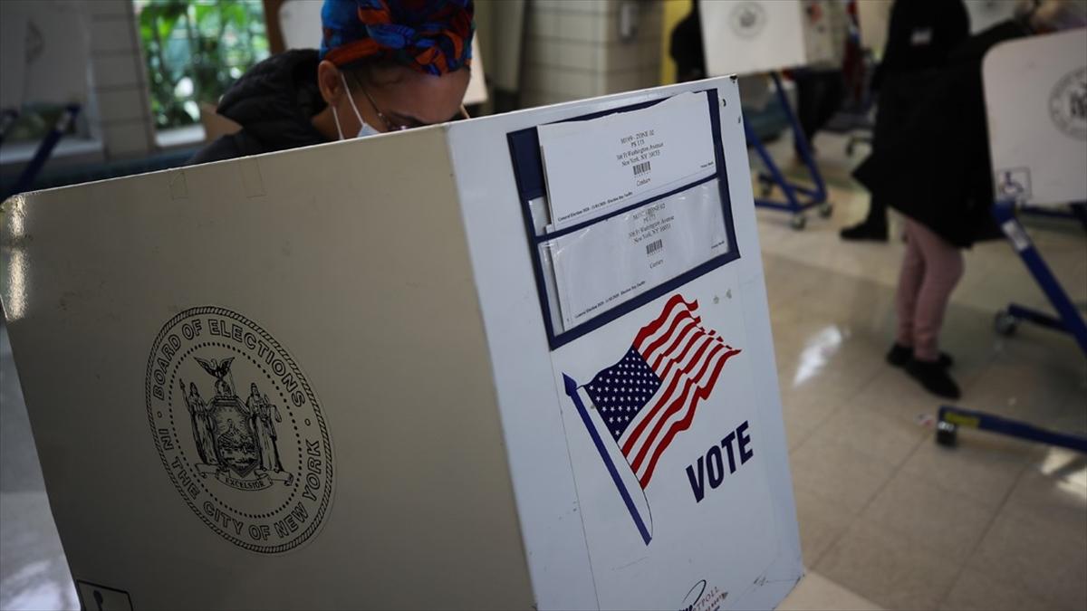 ABD başkanlık seçiminde Georgia eyaletinde oylar yeniden sayılacak