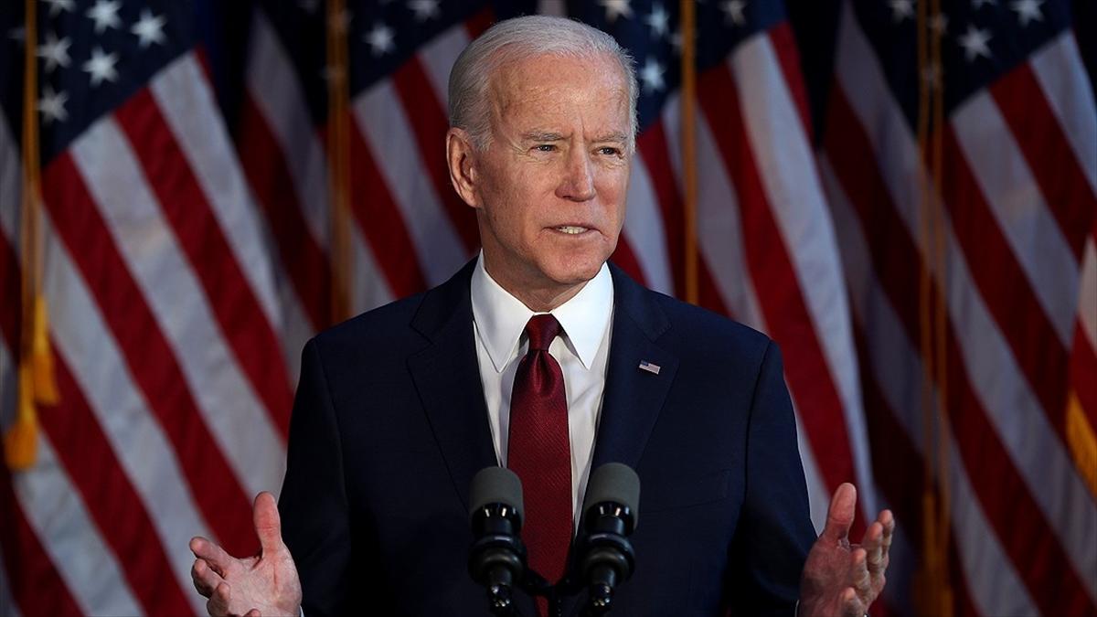 Demokrat başkan adayı Joe Biden: 300 delegeye ulaşma yolunda ilerliyoruz
