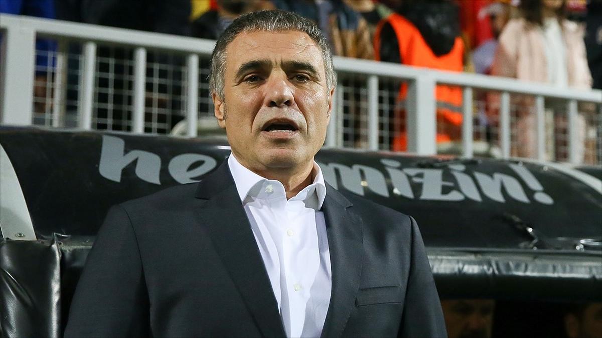 Antalyaspor teknik direktör Ersun Yanal ile anlaştı