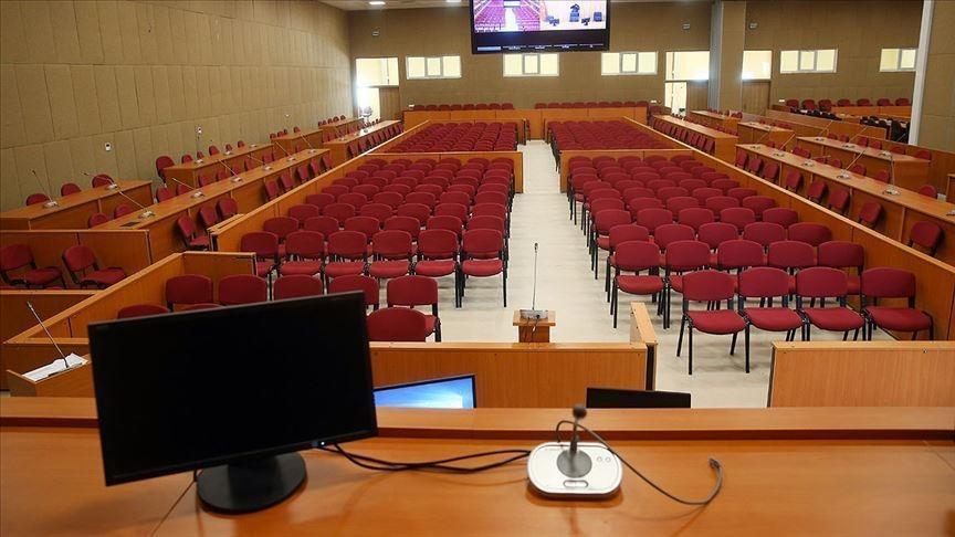 Hakkari'de FETÖ'nün darbe girişimi davasında eski komutanlara hapis cezası