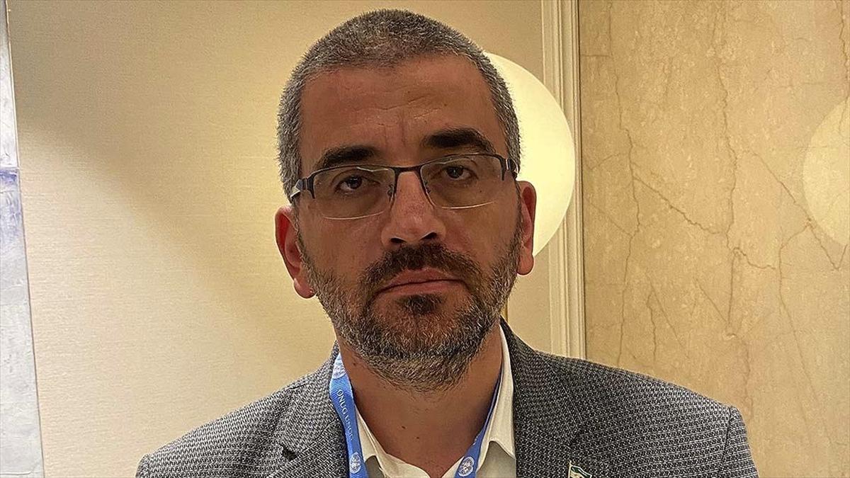 Suriyeli muhalifler Anayasa Komitesi toplantılarının dördüncü turundan memnun