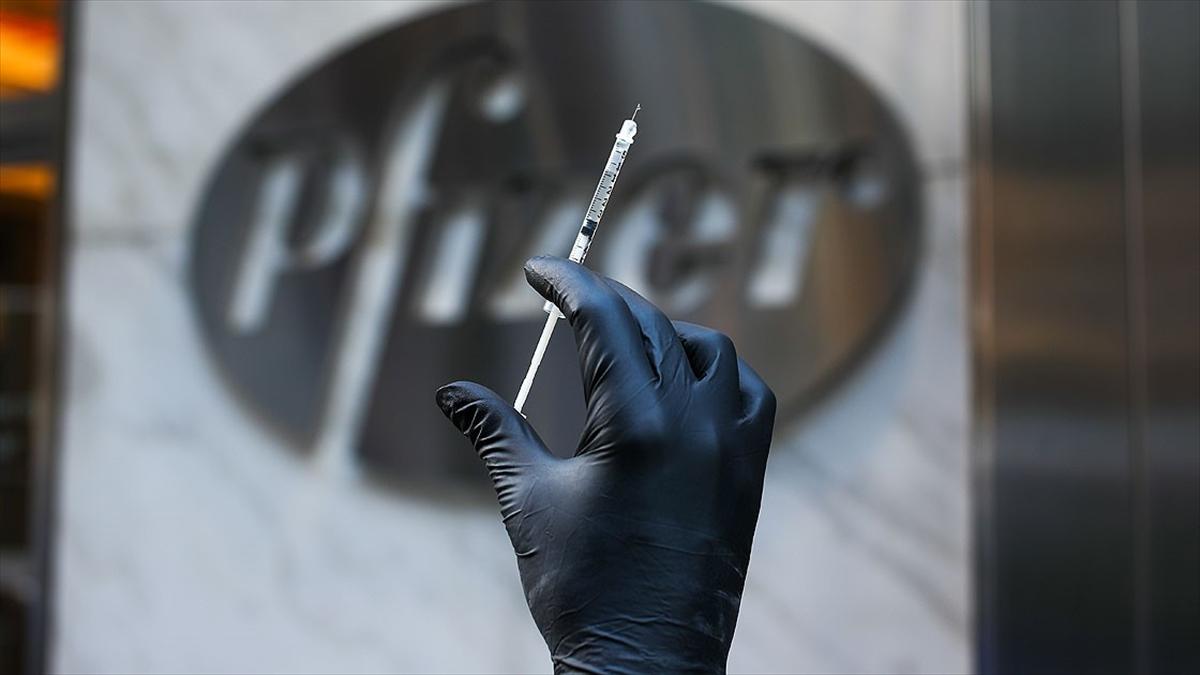 Pfizer'dan Hindistan'da Kovid-19 aşısı için acil kullanım onay başvurusu
