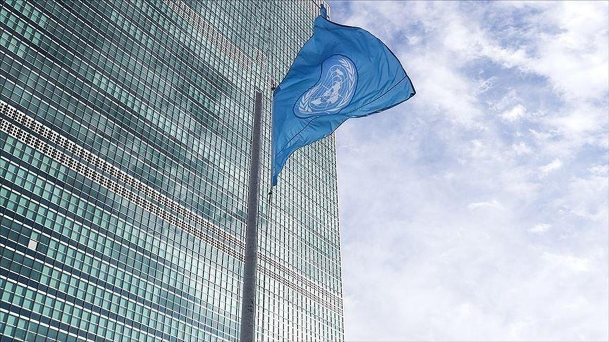 BM 27 Aralık'ı 'Uluslararası Salgına Hazırlık Günü' ilan etti