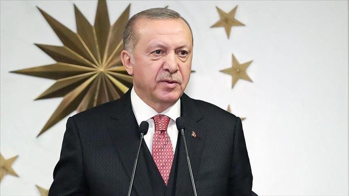 Cumhurbaşkanı Erdoğan yarın Azerbaycan'a gidecek