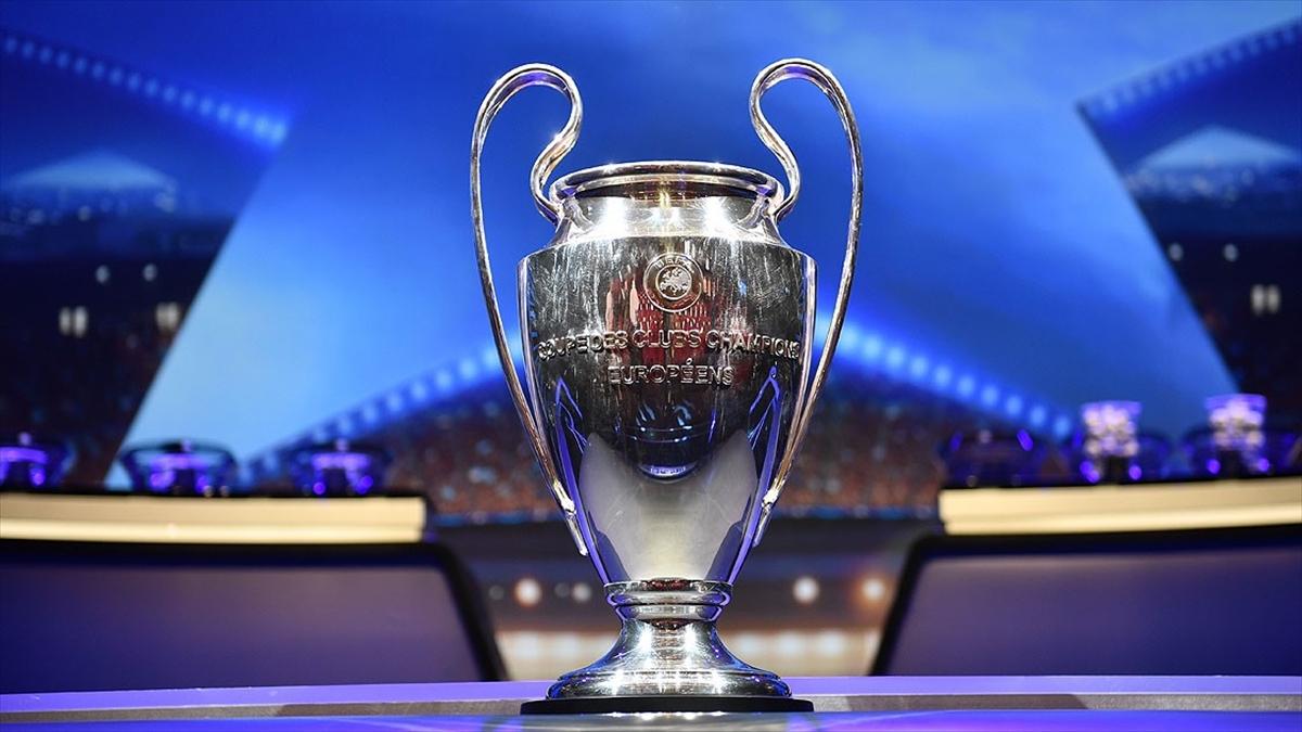 Şampiyonlar Ligi'nde son 16, Avrupa Ligi'nde son 32 turu kuraları yarın çekilecek