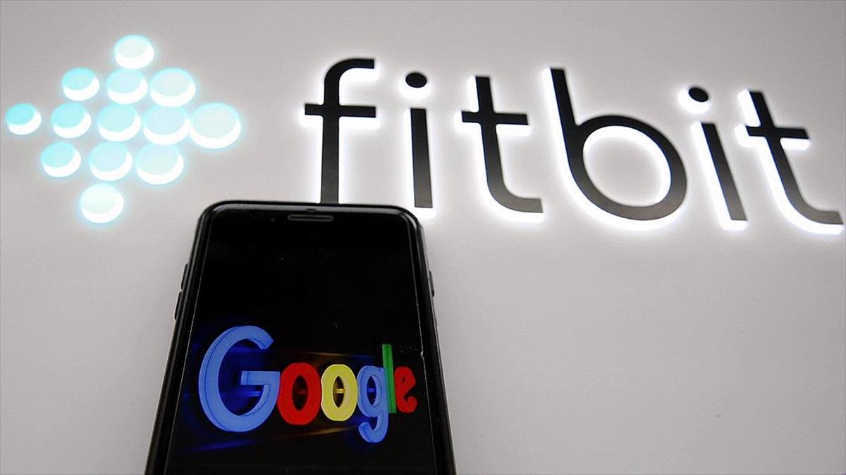 AB'den Google'ın Fitbit'i satın almasına onay