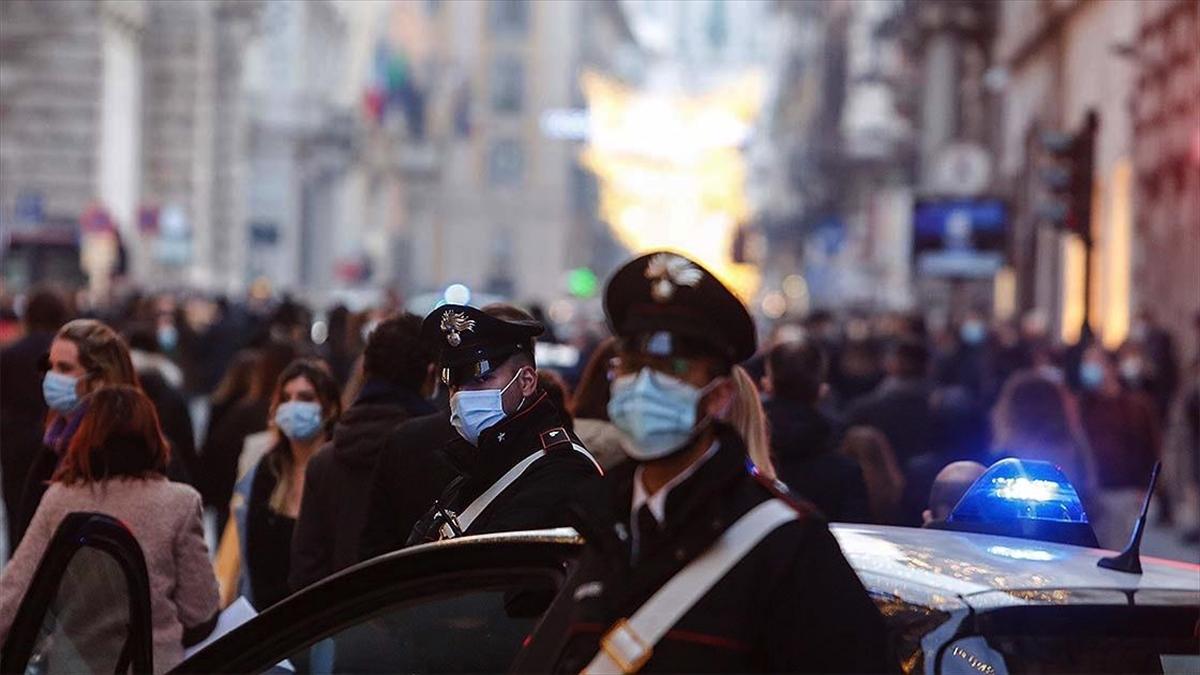 Dünya genelinde Kovid-19 tespit edilen kişi sayısı 77 milyon 718 bini geçti