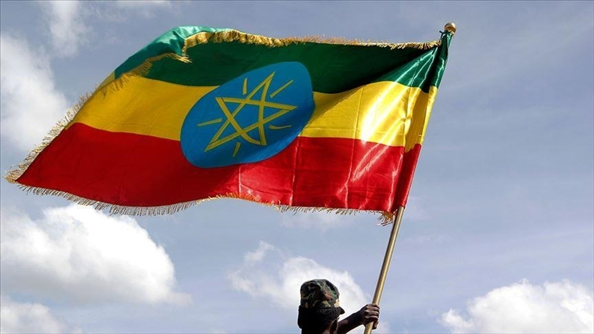 Etiyopya, Sudan'ı sınırdaki hareketliliği acilen durdurmaya çağırdı