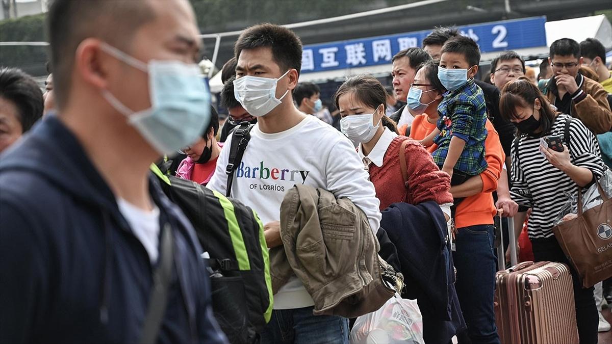 Pekin'de Kovid-19 vaka sayılarındaki ani artış nedeniyle acil durum ilan edildi