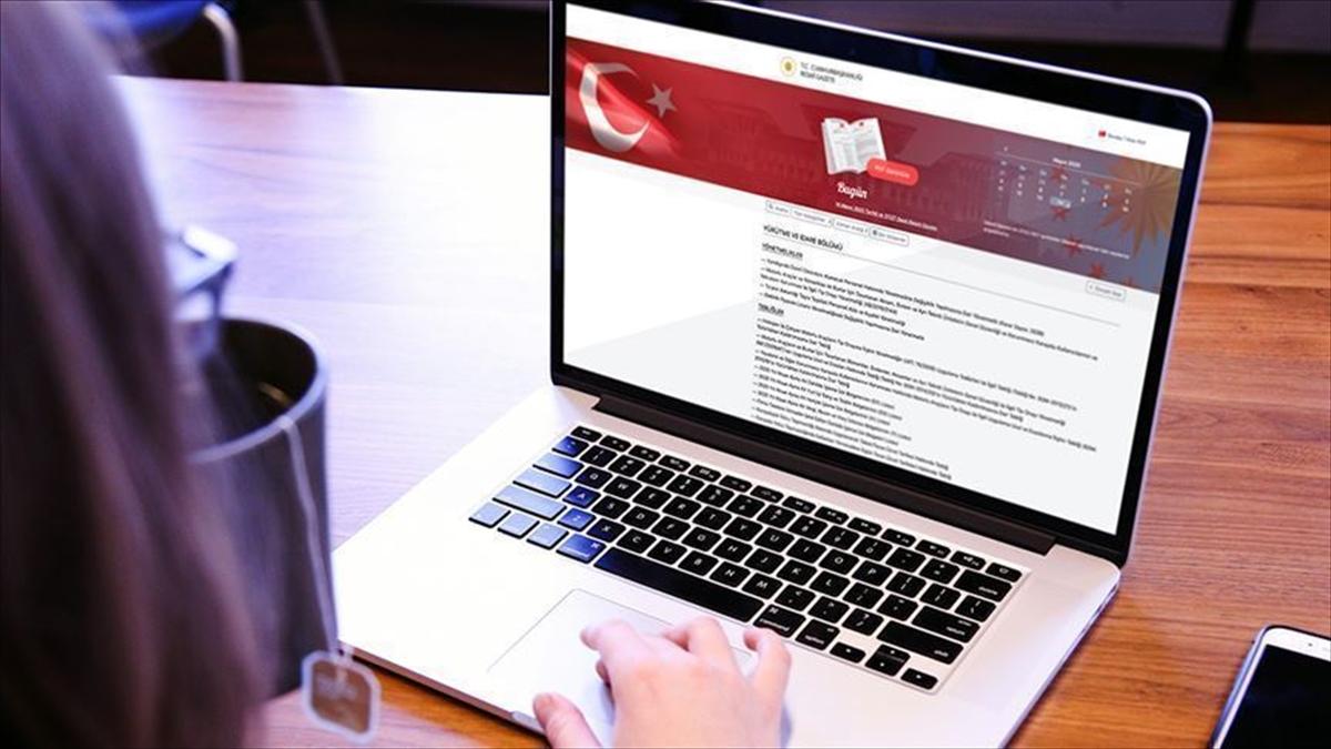 Ulusal Siber Güvenlik Stratejisi ve Eylem Planı Genelgesi Resmi Gazete'de