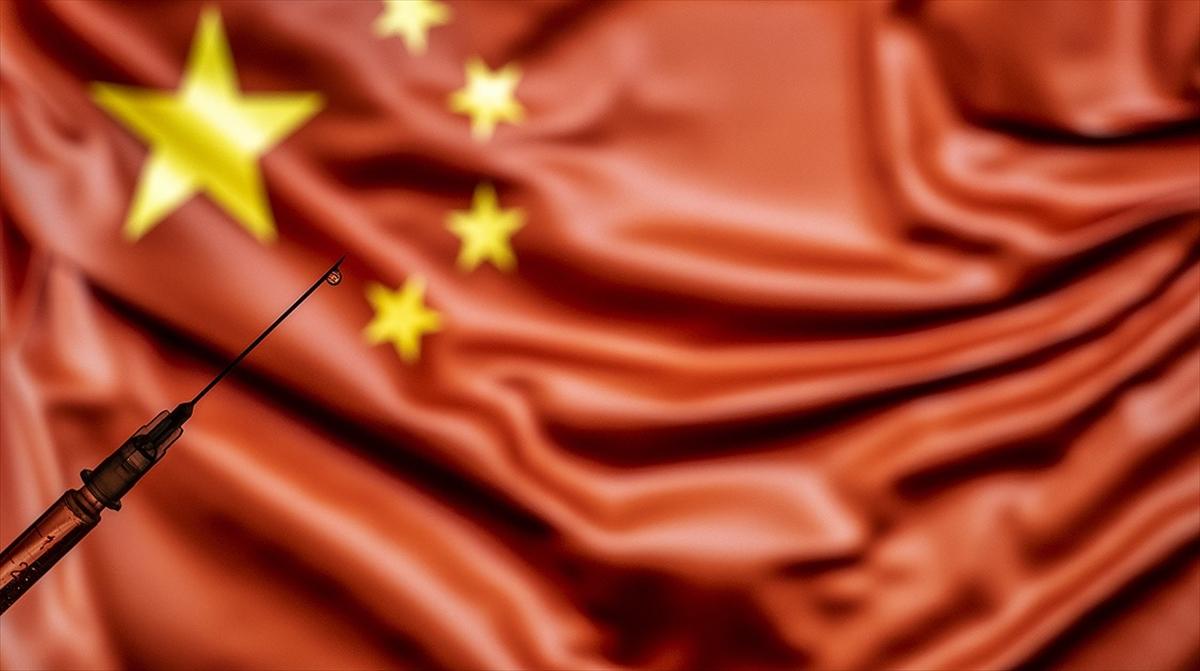 Çinli Sinopharm şirketi Kovid-19 aşısının koruyuculuğunun yüzde 79,3 olduğunu açıkladı