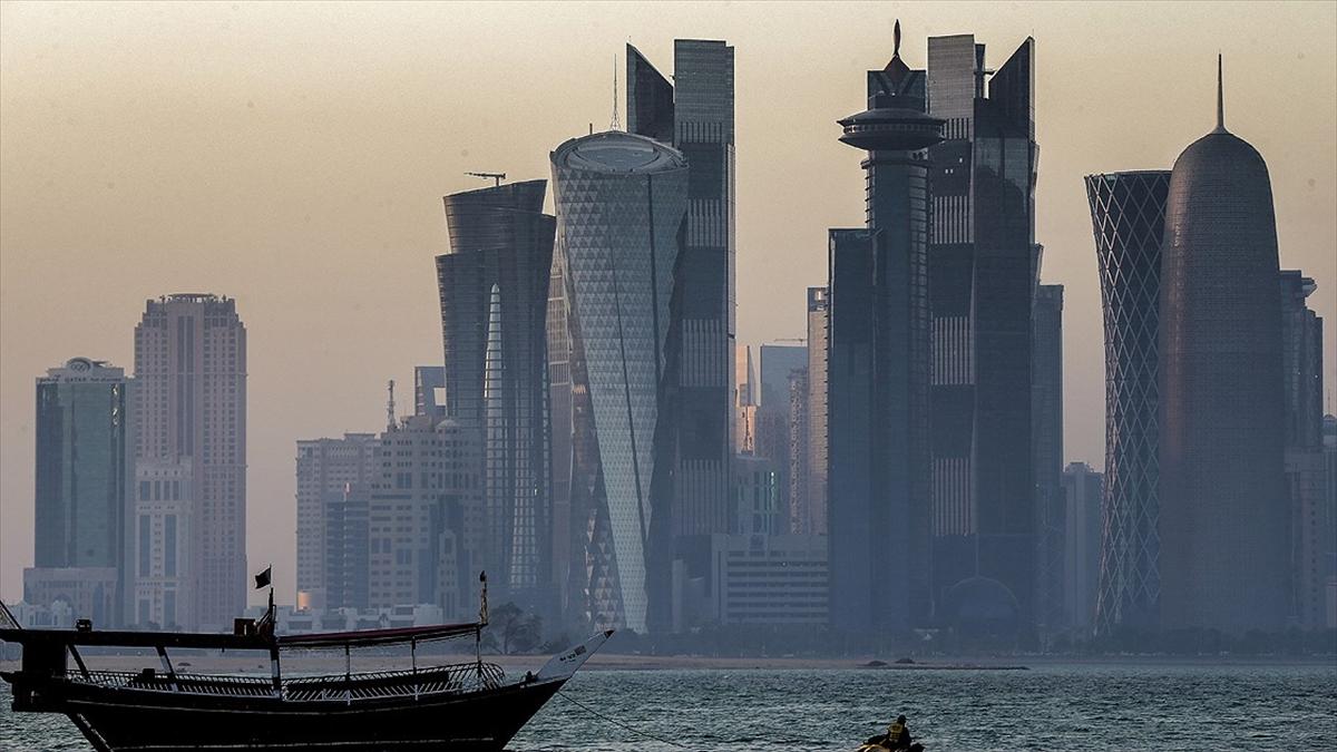 Körfez'deki Katar'a yönelik abluka 3,5 yıl sonra bitiyor