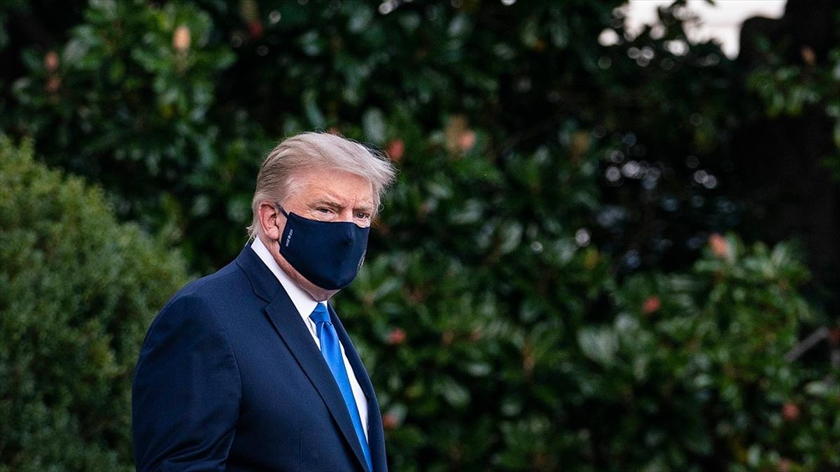 ABD'de Trump yönetimi Kovid-19 salgınıyla mücadelede sınıfta kaldı