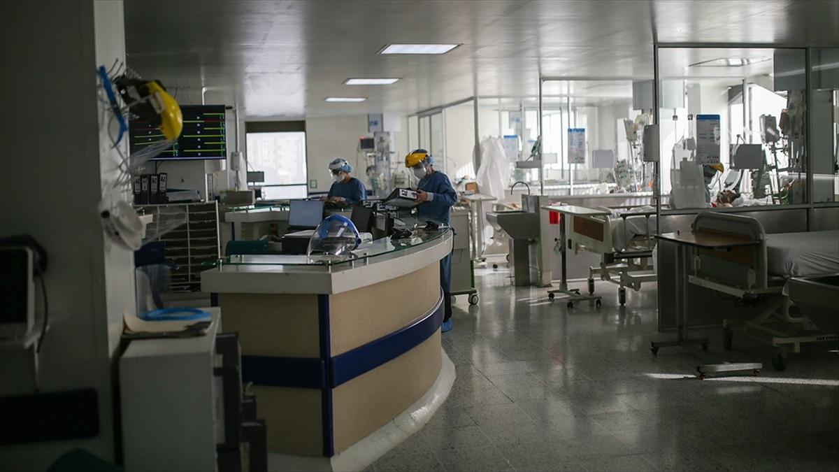 Dünya genelinde Kovid-19'dan iyileşenlerin sayısı 72 milyonu geçti