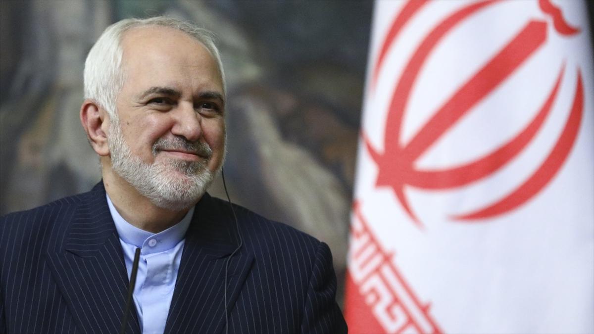 İran Dışişleri Bakanı Zarif: Türkiye ile iş birliği hayati öneme sahip